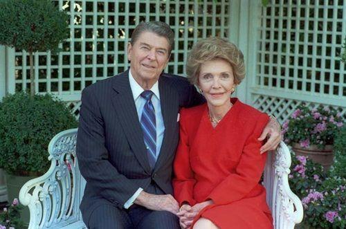 Cựu đệ nhất phu nhân Mỹ Nancy Reagan qua đời ở tuổi 94 - Ảnh 2