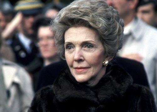 Cựu đệ nhất phu nhân Mỹ Nancy Reagan qua đời ở tuổi 94 - Ảnh 1