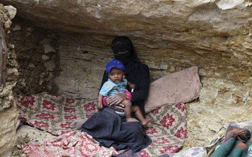 Yemen: Đạt được thỏa thuận ngừng bắn nhân đạo  - Ảnh 1