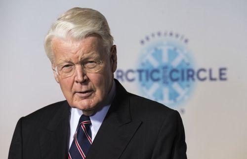 """Tổng thống Iceland không tranh cử do liên quan đến """"Hồ sơ Panama"""" - Ảnh 1"""