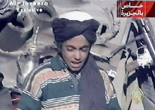 Con trai Bin Laden kêu gọi đoàn kết thánh chiến ở Syria - Ảnh 1