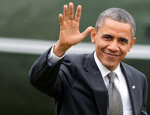 Tổng thống Obama cân nhắc dỡ hoàn toàn lệnh cấm bán vũ khí cho Việt Nam - Ảnh 1