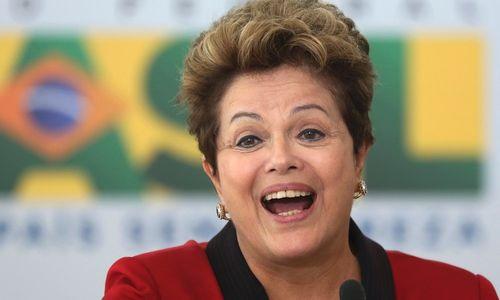 Thượng viện Brazil sẽ vẫn bỏ phiếu về việc luận tội Tổng thống - Ảnh 1