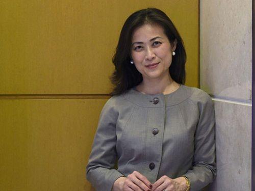 Nữ cố vấn gốc Việt hàng đầu ở Nhà Trắng - Ảnh 2