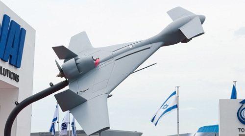 Nga phát triển máy bay cảm tử, nổ tung khi tiếp cận mục tiêu - Ảnh 1