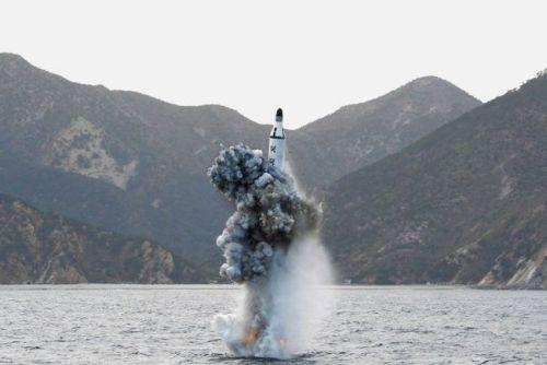 Nga yêu cầu hoãn nghị quyết Liên Hợp Quốc lên án Triều Tiên - Ảnh 1