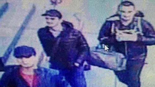 Bắt giữ 13 người sau vụ đánh bom sân bay Ataturk - Ảnh 1