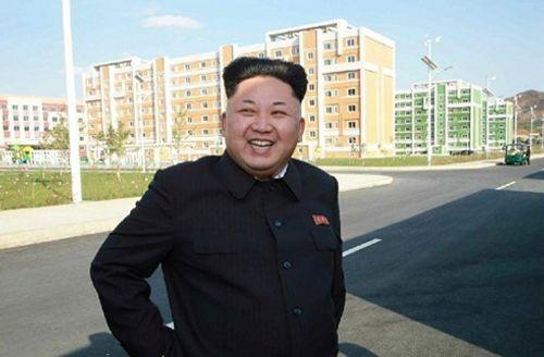 Mỹ hé lộ tuổi thật của nhà lãnh đạo Triều Tiên Kim Jong-un - Ảnh 1