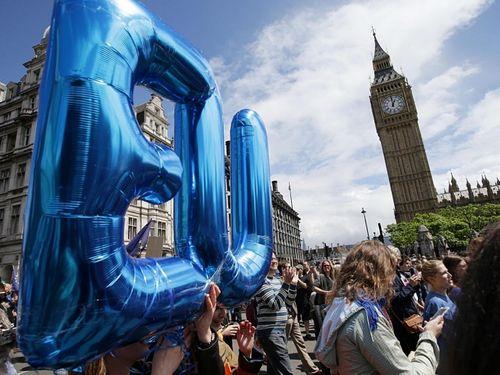 Hơn 1.000 luật sư kiến nghị với Thủ tướng Anh về Brexit - Ảnh 1