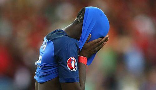 Pháp tự thua hơn là Bồ Đào Nha thắng - Ảnh 1