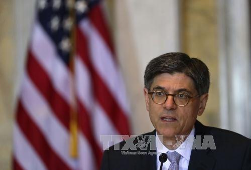 Mỹ, EU khởi động vòng đàm phán TTIP thứ 14 - Ảnh 1