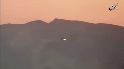 Nga chuẩn bị chiến dịch trả thù cho Mi-25 bị IS bắn rơi ở Syria - Ảnh 1