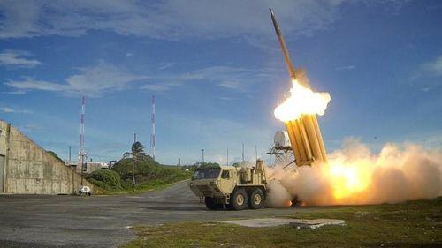Mỹ, Hàn Quốc đã chọn được địa điểm đặt hệ thống tên lửa phòng thủ Triều Tiên - Ảnh 1