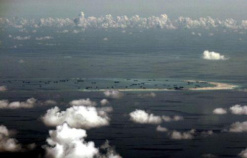 Viễn cảnh Biển Đông sau phán quyết của PCA - Ảnh 2