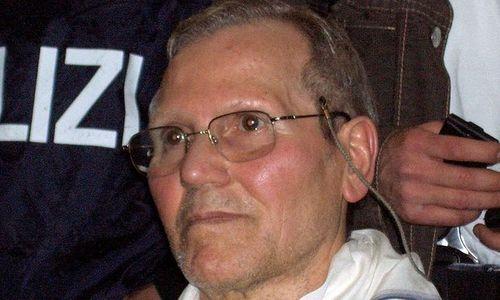 'Bố già' mafia Ý chết trong tù - Ảnh 1