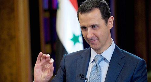 Tổng thống Assad: Ông Putin chưa từng đề cập chuyển giao quyền lực - Ảnh 1
