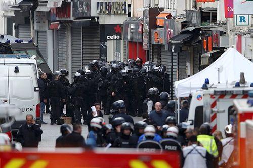 Pháp đã xác định kẻ cầm đầu loạt vụ khủng bố Paris - Ảnh 1