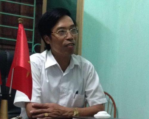 Cty hợp đồng xử lý rác thải Formosa 'cấm cửa' chính quyền Phú Thọ - Ảnh 1