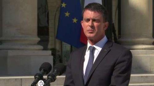 Bệnh viện tiếp nhận 50 trẻ em sau vụ khủng bố ngày Quốc khánh Pháp - Ảnh 2