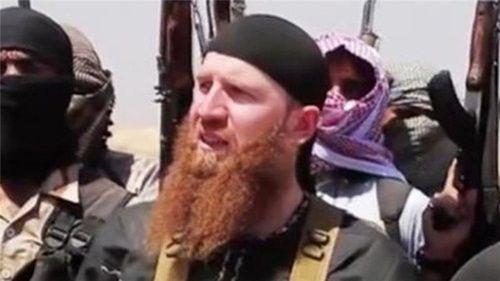 """IS khủng bố nước Pháp có thể để trả thù cho """"bộ trưởng chiến tranh"""" - Ảnh 1"""