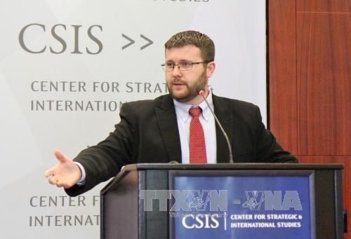 Phán quyết của PCA khích lệ việc giải quyết tranh chấp trên Biển Đông - Ảnh 1