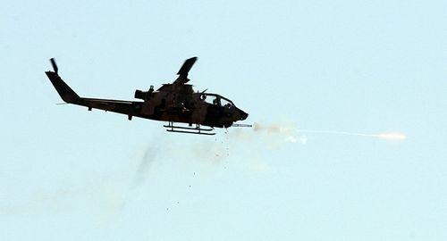 42 trực thăng mất tích, Thổ Nhĩ Kỳ lo đảo chính tiếp diễn - Ảnh 1
