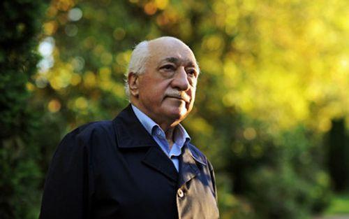 Mỹ chưa nhận được yêu cầu của Thổ Nhĩ Kỳ dẫn độ giáo sĩ Gulen - Ảnh 1