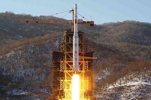 Hàn Quốc cảnh báo Triều Tiên sẵn sàng thử hạt nhân lần 5 - Ảnh 1