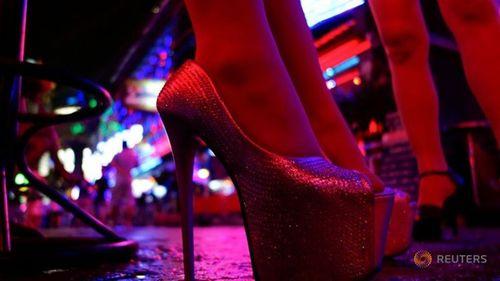 'Ngành công nghiệp tình dục' Thái Lan sắp bị xóa sổ - Ảnh 2