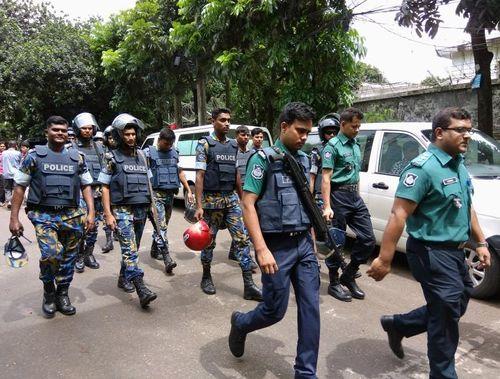 Bangladesh: IS giết 20 người trước khi kết thúc chiến dịch giải cứu con tin - Ảnh 1