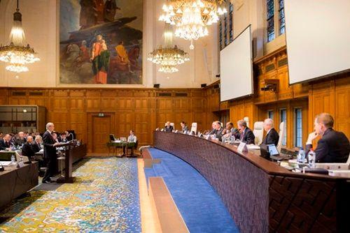 Trung Quốc không tuân thủ phán quyết của PCA, tự làm xấu đi hình ảnh của mình - Ảnh 1