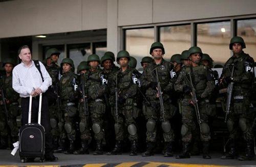 Lo ngại IS tấn công Olympic 2016, Brazil điều tra trên diện rộng - Ảnh 1