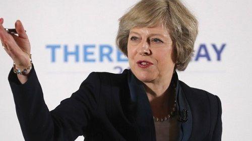 Thủ tướng Anh yêu cầu các Bộ trưởng tích cực thúc đẩy Brexit  - Ảnh 1