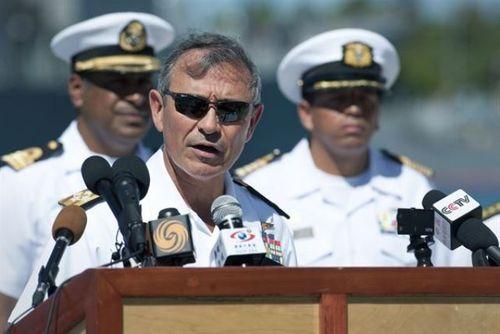 Tư lệnh siêu cứng rắn Mỹ tới Nhật bàn chuyện ứng phó Trung Quốc - Ảnh 1