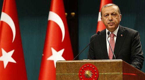 Thổ Nhĩ Kỳ tuyên bố tình trạng khẩn cấp trong 3 tháng hậu đảo chính - Ảnh 1