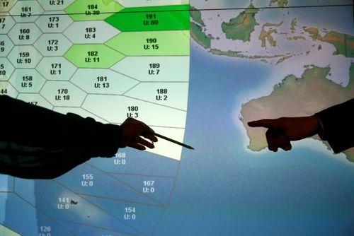 MH370 có thể bị tìm kiếm sai vị trí trong hơn 2 năm - Ảnh 1