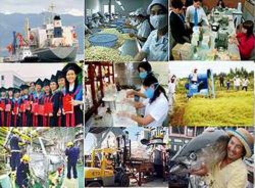 Chương trình hành động của Chính phủ thực hiện NQ Đại hội XII của Đảng - Ảnh 1