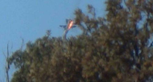 Bắn hạ Su-24 của Nga là một phần trong âm mưu đảo chính ở Thổ Nhĩ Kỳ - Ảnh 1