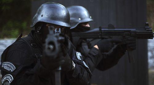 Brazil bắt nhóm nghi phạm IS lên kế hoạch khủng bố Olympic - Ảnh 1