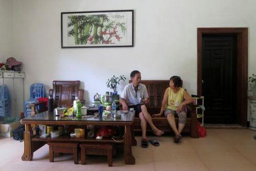 Lãnh đạo chống tham nhũng Trung Quốc bị bắt vì tội nhận hối lộ - Ảnh 1
