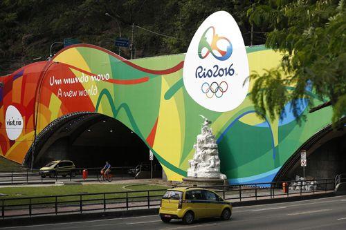 Nỗi ám ảnh Zika tại Olympic 2016 - Ảnh 1