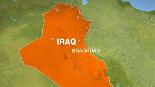 Đánh bom xe liều chết phía Bắc Baghdad, ít nhất 14 người thiệt mạng - Ảnh 1