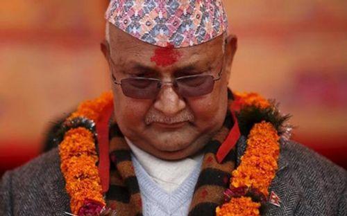 Thủ tướng Nepal từ chức trước khi tổ chức bỏ phiếu bất tín nhiệm - Ảnh 1