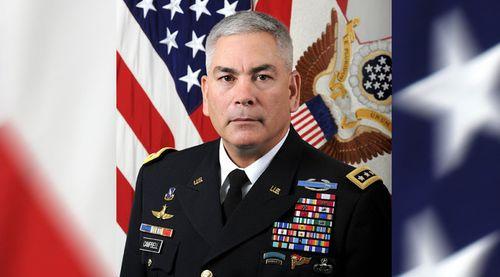 """Cựu tướng Mỹ bị nghi là """"chủ mưu đảo chính ở Thổ Nhĩ Kỳ"""" - Ảnh 1"""