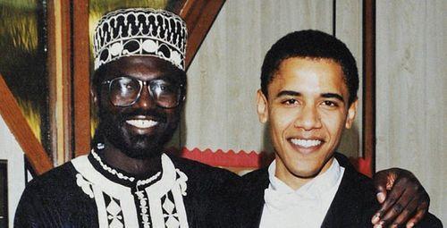 Anh trai ông Obama lên tiếng ủng hộ Donald Trump làm tổng thống - Ảnh 1