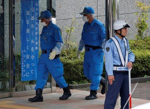 Vụ tấn công bằng dao tại Nhật Bản: Nạn nhân bị giết khi đang ngủ - Ảnh 1