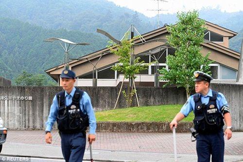 Vì sao Nhật Bản hay xảy ra thảm sát bằng dao? - Ảnh 1