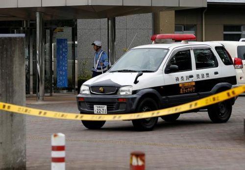 Xác định danh tính đối tượng tấn công bằng dao ở Nhật Bản - Ảnh 1