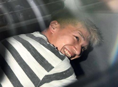 Cảnh sát Nhật Bản đột kích nhà nghi phạm trong vụ tấn công bằng dao - Ảnh 2
