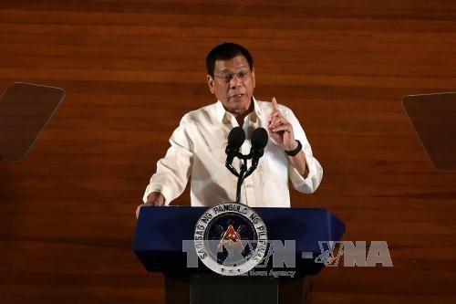 Philippines: Phán quyết của PCA là cơ sở để đàm phán với Trung Quốc - Ảnh 1